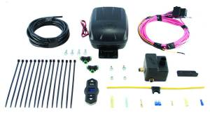 Steering And Suspension - Air Suspension Parts - Air Lift - Air Lift WIRELESSONE; INCL COMPRESSOR; MANIFOLD; KEY FOB REMOTE; 25870