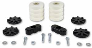 Steering And Suspension - Lift & Leveling Kits - Air Lift - Air Lift AIR CELL; NON ADJUSTABLE LOAD SUPPORT; FRONT; NO DRILL; INSTALLATION TIME-1 HOUR 52211