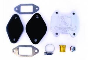 Exhaust - EGR Parts - FLO PRO - FLO PRO EGR & COOLER RACE KIT 301001