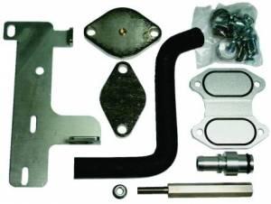 Exhaust - EGR Parts - FLO PRO - FLO PRO EGR & COOLER RACE KIT 301008