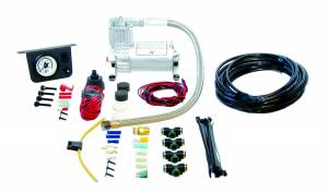 Steering And Suspension - Air Suspension Parts - Air Lift - Air Lift LOAD CONTROLLER I; ON-BOARD AIR COMPRESSOR CONTROL SYSTEM; SINGLE NEEDLE; FRONT; 25655