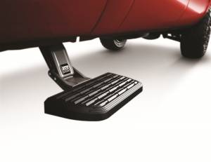 Exterior - Running Boards - AMP Research - AMP Research  75409-01A