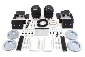Steering And Suspension - Lift & Leveling Kits - Air Lift - Air Lift LOADLIFTER 5000; LEAF SPRING LEVELING KIT 57338