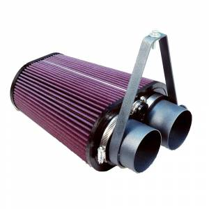 Intakes & Accessories - Air Intakes - S&B Filters - S&B Filters Cold Air Intake Kit (Cleanable, 8-ply Cotton Filter) 75-2503