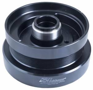 Fluidampr - Fluidampr Harmonic Balancer - Fluidampr - Ford 7.3L PowerStroke - Each 720221 - Image 1