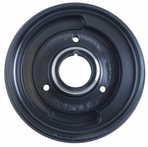 Fluidampr - Fluidampr Harmonic Balancer - Fluidampr - Ford 7.3L PowerStroke - Each 720221 - Image 2