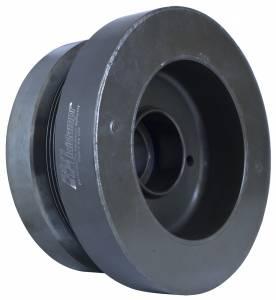 Engine Parts - Harmonic Balancers - Fluidampr - Fluidampr Harmonic Balancer - Fluidampr - Ford PowerStroke - Each 720211