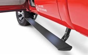 Exterior - Running Boards - AMP Research - AMP Research  75134-01A