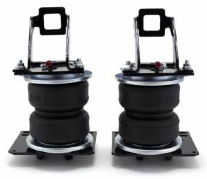 Air Lift - Air Lift LOADLIFTER 5000; LEAF SPRING LEVELING KIT 57390 - Image 4