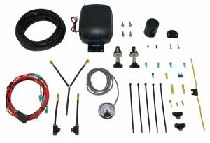 Steering And Suspension - Air Suspension Parts - Air Lift - Air Lift LOAD CONTROLLER 25852