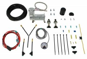 Steering And Suspension - Air Suspension Parts - Air Lift - Air Lift LOAD CONTROLLER 25856