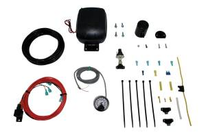 Steering And Suspension - Air Suspension Parts - Air Lift - Air Lift LOAD CONTROLLER 25850