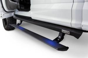 Exterior - Running Boards - AMP Research - AMP Research  77134-01A