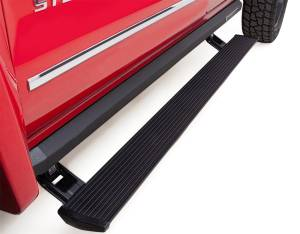 Exterior - Running Boards - AMP Research - AMP Research  78234-01A