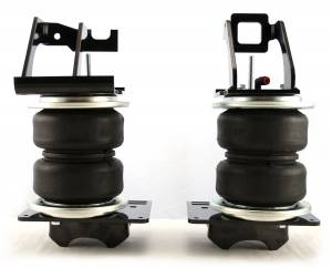 Air Lift - Air Lift LOADLIFTER 5000; LEAF SPRING LEVELING KIT; FOR VEHICLES W UNDERFRAME MOUNTING; R 57395 - Image 4
