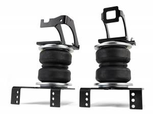 Air Lift - Air Lift LOADLIFTER 5000; LEAF SPRING LEVELING KIT; REAR; MOUNTING W FIFTH WHEEL HITCH AP 57396 - Image 4