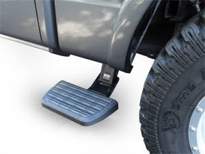 Exterior - Running Boards - AMP Research - AMP Research  75413-01A