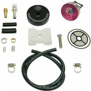 Air/Fuel - Fuel System Parts - BD Diesel - BD Diesel Flow-MaX Tank Sump Kit 1050330