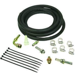 Air/Fuel - Fuel System Parts - BD Diesel - BD Diesel Flow-MaX Monster 1/2in Line Kit 1050331