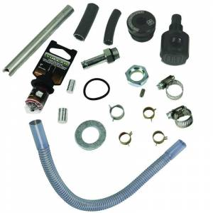Air/Fuel - Fuel System Parts - BD Diesel - BD Diesel Flow-MaX High Flow Top Draw Straw Kit 1050345
