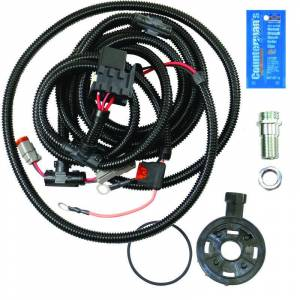 Air/Fuel - Fuel System Parts - BD Diesel - BD Diesel Flow-MaX Fuel Heater Kit - 12v 320w - BD Flow-MaX WSP 1050346