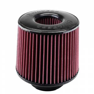 Intakes & Accessories - Air Filters - S&B Filters - S&B Filters Filter for Competitor Intakes Cross Reference: AFE XX-90008 (Cleanable, 8-ply) CR-90008