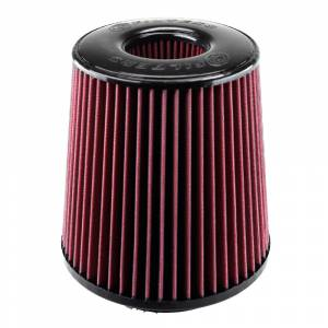 Intakes & Accessories - Air Filters - S&B Filters - S&B Filters Filter for Competitor Intakes Cross Reference: AFE XX-90021 (Cleanable, 8-ply) CR-90021