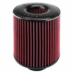 Intakes & Accessories - Air Filters - S&B Filters - S&B Filters Filter for Competitor Intakes Cross Reference: AFE XX-90026 (Cleanable, 8-ply) CR-90026