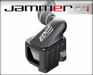 Edge Products - Edge Products Jammer Cold Air Intakes 18210-D