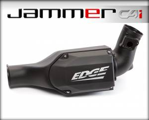 Edge Products - Edge Products Jammer Cold Air Intakes 19001