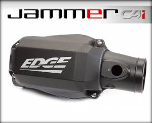 Intakes & Accessories - Air Intakes - Edge Products - Edge Products Jammer Cold Air Intakes 19002