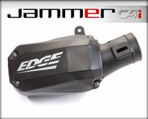 Intakes & Accessories - Air Intakes - Edge Products - Edge Products Jammer Cold Air Intakes 19003