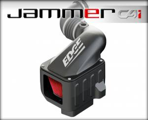 Edge Products - Edge Products Jammer Cold Air Intakes 19010