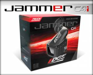 Edge Products - Edge Products Jammer Cold Air Intakes 28230-D