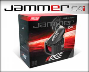 Intakes & Accessories - Air Intakes - Edge Products - Edge Products Jammer Cold Air Intakes 29025