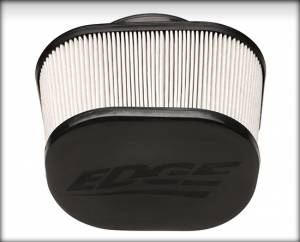 Intakes & Accessories - Air Intakes - Edge Products - Edge Products Intake Replacement Filter 88000-D
