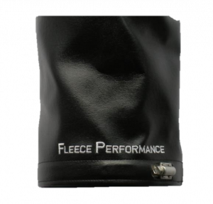 Exhaust - Exhaust Parts - Fleece Performance - Fleece Performance Stack Cover FPE-STK-CVR