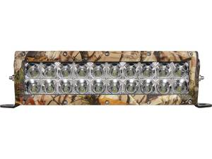"Lighting - Offroad Lights - Rigid Industries - Rigid Industries 10"" E Series - Flood 110112"