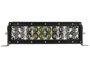 "Lighting - Offroad Lights - Rigid Industries - Rigid Industries 10""Original E Spot/Flood Combo-CUSTOM-use with Grille 40568 or Grille 40569ony 110312E"