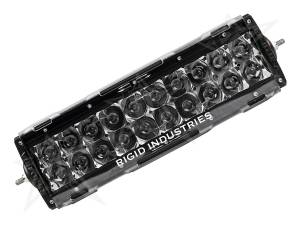 "Lighting - Offroad Lights - Rigid Industries - Rigid Industries 10"" E-Series Light Cover - Clear - trim 4"" & 6"" 11092"