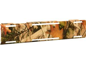 "Lighting - Offroad Lights - Rigid Industries - Rigid Industries 10"" SR Light Cover - 6"" CAMO 19099"