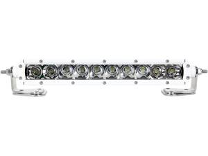 "Lighting - Offroad Lights - Rigid Industries - Rigid Industries 10"" M-SR -  Spot 31021"