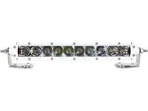 "Lighting - Offroad Lights - Rigid Industries - Rigid Industries 10"" M-SR -  Spot/Flood Combo 31031"