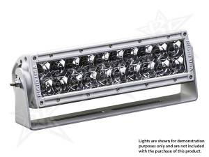 "Lighting - Offroad Lights - Rigid Industries - Rigid Industries 10"" Cradle - M-Series 41011"