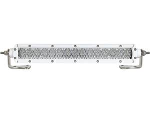 "Lighting - Offroad Lights - Rigid Industries - Rigid Industries 10"" M-SR2 - 60 Deg. Diffused 91351"