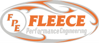 Fleece Performance - Fleece Performance 63mm Billet LB7 Cheetah Turbocharger FPE-LB7-63