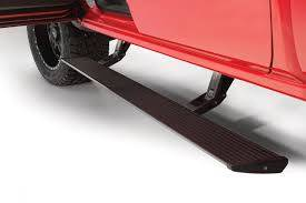 2001-2004 GM 6.6L LB7 Duramax - Exterior - Running Boards