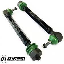 2001-2004 GM 6.6L LB7 Duramax - Steering And Suspension - Tie Rods and Parts
