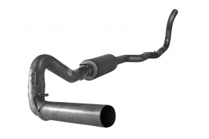 1994-1998 Dodge 5.9L 12V Cummins - Exhaust - Exhaust Systems