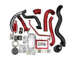 Turbo Charger Kits